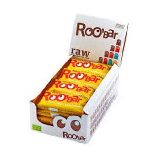 Roobar Maca Cranberry Riegel 20er Box