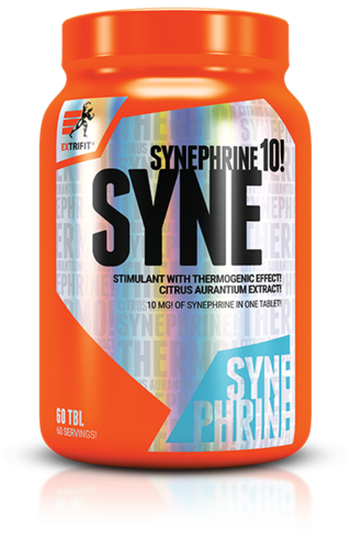 Extrifit Syne Thermogenic 10 MG Burner 60íger Dose