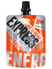 Extrift Express Energy Gel 80g Beutel
