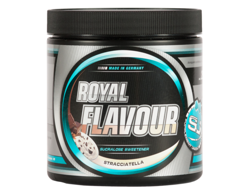 Supplement Union Royal Flavour System 250g Dose orange