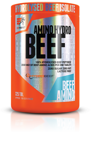 Extrifit Beef Amino Hydro 325er Tabletten Dose