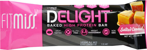 Fitmiss Delight Bar - 50g Proteinriegel