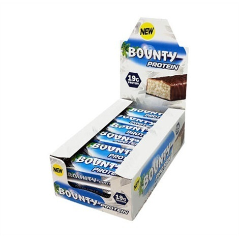 Bounty Protein Riegel 18ér Box