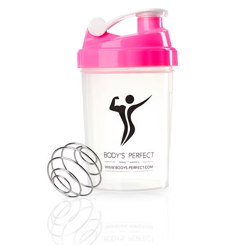 Body´s Perfect SHAKER Frauen