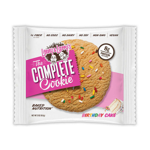 Lenny & Larry`s The Complete Cookie Protein Keks