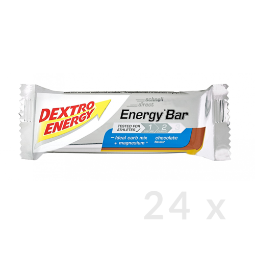 Dextro Energy Bar 24er Box