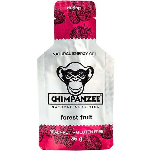 Chimpanzee Energy Gel
