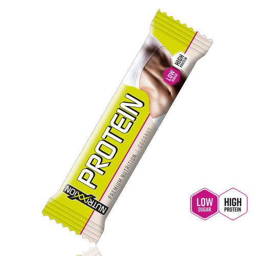 Nutrixxion Protein Low Sugar Riegel