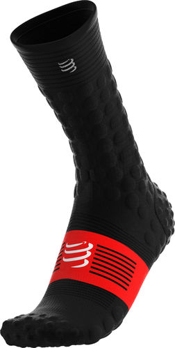 Compressport Pro Racing Socks v3.0 - Winter Run