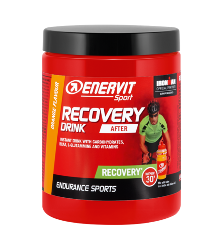 Enervit SPORT RECOVERY Drink 400g Dose