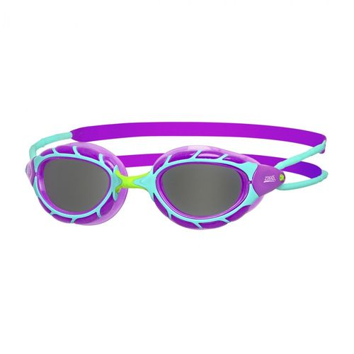 Zoggs Schwimmbrille Predator Junior Purple