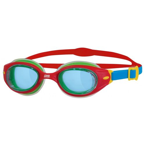 Zoggs Schwimmbrille Little Sonic Air - Red