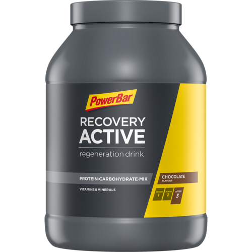 PowerBar Recovery Active 1,21kg Dose