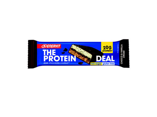 ENERVIT The Protein Deal Einzelriegel