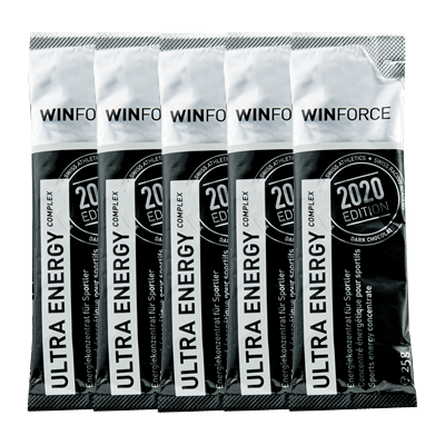 Winforce Ultra Energy Complex Edition 2020 5er Pack