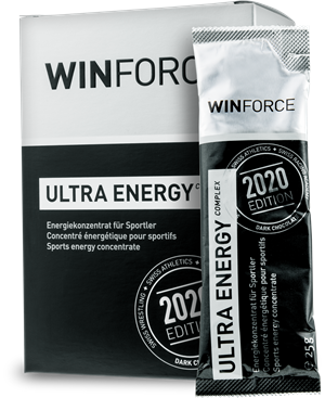 Winforce Ultra Energy Complex Edition 2020 10er Box