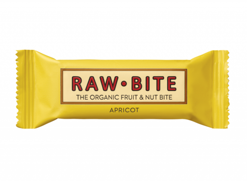Raw Bite BIO Riegel Aprikose