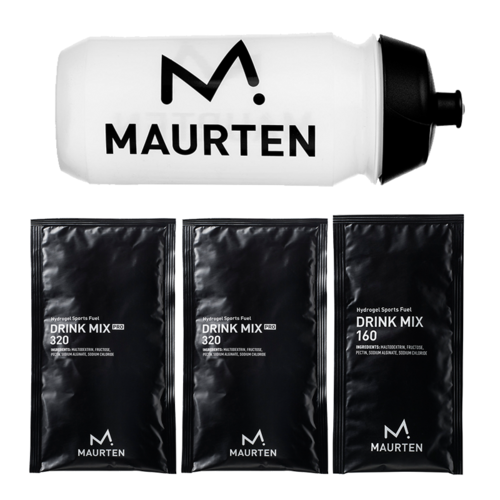 Maurten Drink Mix Testpaket