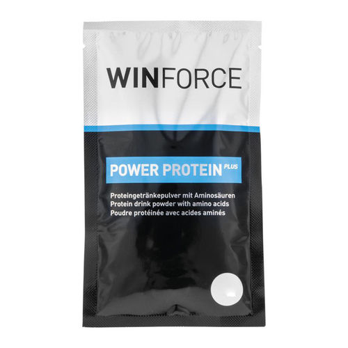 Winforce Power Protein Plus Cola Einzelbeutel