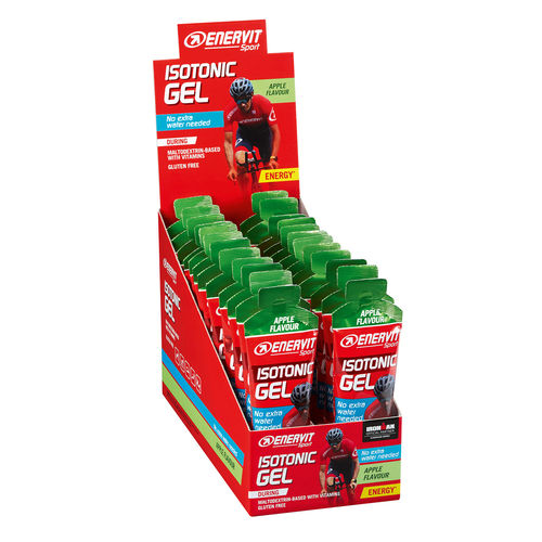 Enervit Sport Isotonic Gel 24er Box