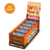 Oat Snack Energy Riegelbox Aktion