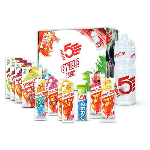 High5 Cycle Pack Aktionspaket 14teilig
