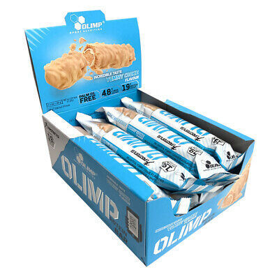 Olimp Protein Bar 12er Box