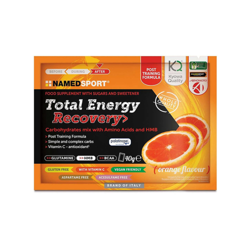 NAMEDSPORT Total Energy Recovery Portionsbeutel