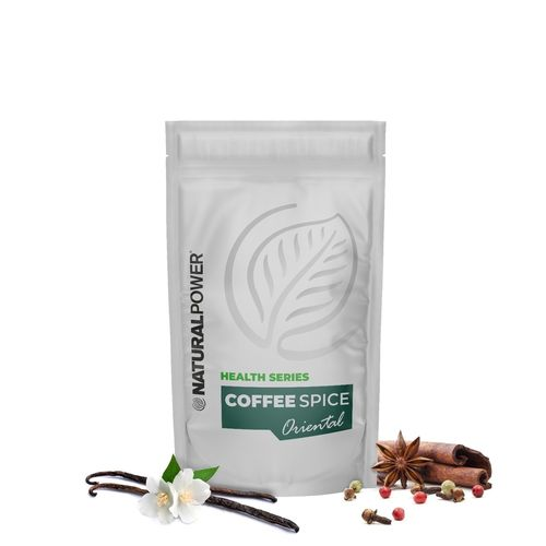 Natural Power Coffee Spice Oriental 200g Beutel